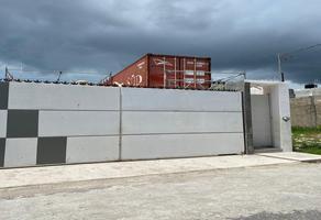 Foto de terreno habitacional en venta en calle turquesa , rafael del j lozano contreras, carmen, campeche, 15042042 No. 01