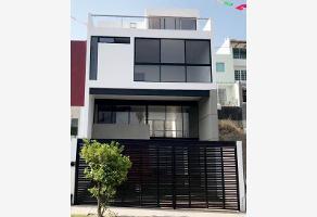 Foto de casa en venta en calle tuxtla 1429, cerro del tesoro, san pedro tlaquepaque, jalisco, 5747498 No. 01