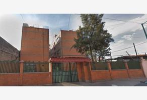 Foto de departamento en venta en calle uno 110, agrícola pantitlan, iztacalco, df / cdmx, 0 No. 01