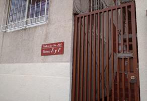 Foto de departamento en renta en calle uno 295 cond. a edificio e depto. 507 , agrícola pantitlan, iztacalco, df / cdmx, 20106393 No. 01