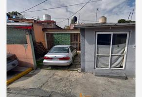 Foto de casa en venta en calle uno 30, la quebrada ampliación, cuautitlán izcalli, méxico, 0 No. 01