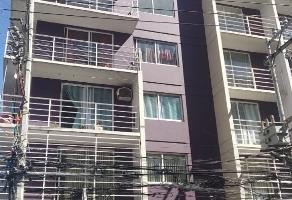 Foto de departamento en renta en calle uno 317 , agrícola pantitlan, iztacalco, df / cdmx, 0 No. 01