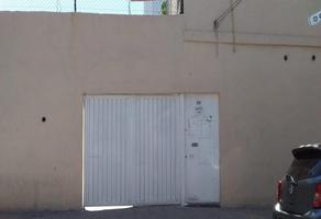 Foto de bodega en renta en calle uno , 5 de mayo, miguel hidalgo, df / cdmx, 0 No. 01