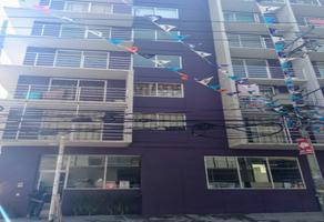 Foto de departamento en renta en calle uno , agrícola pantitlan, iztacalco, df / cdmx, 7252952 No. 01