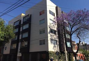 Foto de edificio en venta en calle uno , reforma social, miguel hidalgo, df / cdmx, 19373851 No. 01