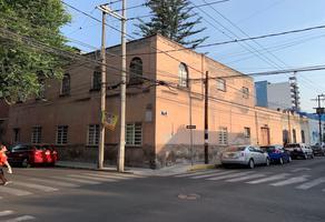 Foto de terreno habitacional en venta en calle uno , san pedro de los pinos, benito juárez, df / cdmx, 14211415 No. 01