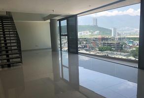 Foto de departamento en venta en calle v , villas san jerónimo, monterrey, nuevo león, 7492411 No. 01