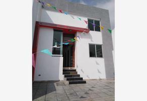 Foto de casa en venta en calle valle castellana 15, lomas del valle, puebla, puebla, 6242425 No. 01