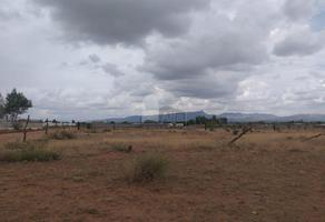 Foto de terreno comercial en venta en calle valle de madera , granjas familiares valle de chihuahua, chihuahua, chihuahua, 16815778 No. 01