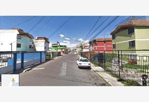 Foto de departamento en venta en calle valle de quetzalcoatl 00, valle de anáhuac sección a, ecatepec de morelos, méxico, 17657341 No. 01