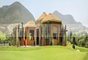 Foto de terreno habitacional en venta en calle #, valle del poniente, 66010 valle del poniente, nuevo león , del poniente, santa catarina, nuevo león, 13334963 No. 01