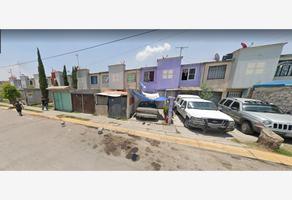 Foto de casa en venta en calle valle dorado manzana 67, real del valle 1a seccion, acolman, méxico, 0 No. 01