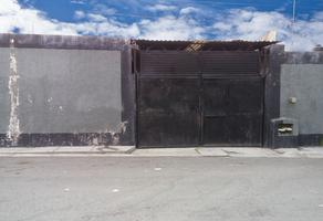 Foto de bodega en venta en calle veinticinco , vista hermosa, saltillo, coahuila de zaragoza, 6804222 No. 01