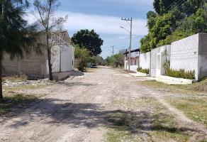 Foto de terreno habitacional en venta en calle vereda del jazmín , los sauces, tlajomulco de zúñiga, jalisco, 13969665 No. 01