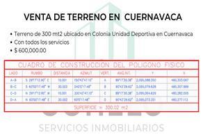 Foto de terreno habitacional en venta en calle viaducto pemex 15, ampliación santa martha, cuernavaca, morelos, 0 No. 01