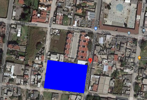 Foto de terreno habitacional en venta en calle vicente guerrero , san francisco totimehuacan, puebla, puebla, 0 No. 01