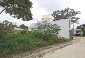Foto de terreno habitacional en venta en calle victoria 20, olmos de las ánimas, xalapa, veracruz de ignacio de la llave, 0 No. 01