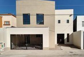 Foto de casa en venta en calle villa de antares , villa del real i, ii, iii, iv y v, chihuahua, chihuahua, 16957813 No. 01