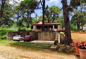 Foto de rancho en venta en calle vista del lago 34, lomas verdes, san juan de los lagos, jalisco, 6518563 No. 01