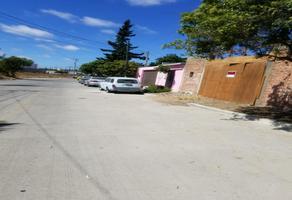 Foto de terreno habitacional en venta en calle vista dorada, playas de rosarito , rancho chula vista, playas de rosarito, baja california, 17214750 No. 01