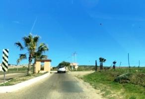Foto de terreno habitacional en venta en calle volcan conchagua y volcan conchagua , rosarito, playas de rosarito, baja california, 0 No. 01
