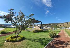 Foto de terreno habitacional en venta en calle ximar 101, bosques de santa anita, tlajomulco de zúñiga, jalisco, 16973854 No. 01