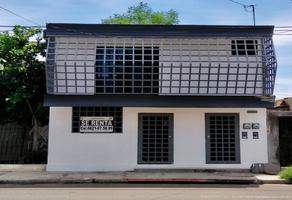 Foto de departamento en renta en calle yáñez 77, san benito, hermosillo, sonora, 0 No. 01