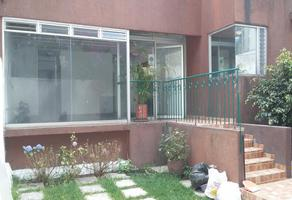 Foto de oficina en renta en calle yucatán 154 , progreso tizapan, álvaro obregón, df / cdmx, 20174118 No. 01