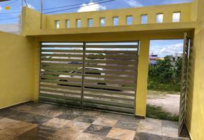 Foto de casa en venta en calle yucatan , estrella, san martín texmelucan, puebla, 0 No. 01