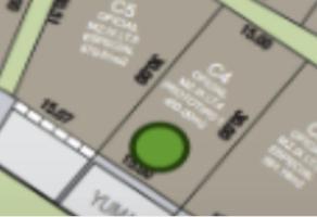 Foto de terreno habitacional en venta en calle yuma lote c4, balcones de vista real, corregidora, querétaro, 10563214 No. 01