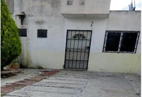 Foto de casa en venta en calle zafiro casa 1, vista real, benito juárez, quintana roo, 17152662 No. 01