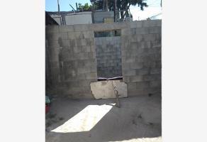 Foto de terreno habitacional en venta en calle zamna / calle hutzilopostli 13844, sanchez taboada, tijuana, baja california, 0 No. 01