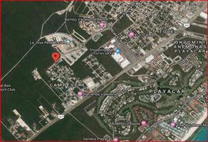 Foto de terreno habitacional en venta en calle zapote l002/vialidad en proyecto & avenida susano , el tigrillo, solidaridad, quintana roo, 10801660 No. 01