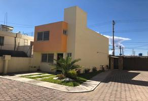 Foto de casa en venta en calle zaragoza 1, villas san francisco, cuautlancingo, puebla, 0 No. 01