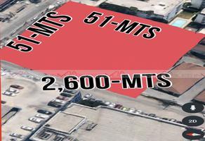 Foto de terreno industrial en venta en calle #, zona loma larga oriente, 66266 zona loma larga oriente, nuevo león , zona loma larga oriente, san pedro garza garcía, nuevo león, 11637721 No. 01