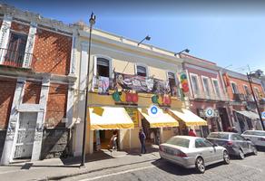 Foto de edificio en venta en calle-10 oriente , centro, puebla, puebla, 0 No. 01