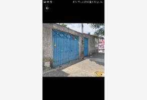Foto de terreno habitacional en venta en calle15 6, valentín gómez farias, venustiano carranza, df / cdmx, 0 No. 01