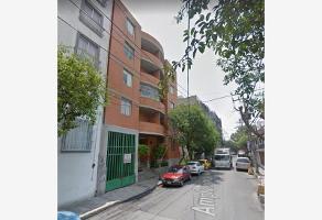 Foto de departamento en venta en calle:francisco javier mina 87, san pedro xalpa, azcapotzalco, df / cdmx, 0 No. 01