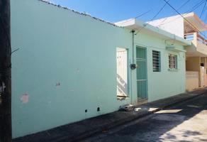 Foto de terreno industrial en venta en callejon 12 octubre 1, veracruz centro, veracruz, veracruz de ignacio de la llave, 12778931 No. 01