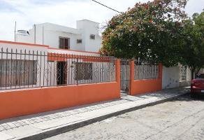 Foto de casa en renta en callejón 2 , zona central, la paz, baja california sur, 0 No. 01