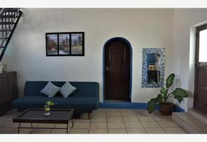 Foto de casa en renta en callejon 2da. de hospitales 7, guanajuato centro, guanajuato, guanajuato, 0 No. 01
