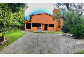 Foto de casa en renta en callejón abasolo 60, valle de tepepan, tlalpan, df / cdmx, 15679876 No. 01
