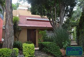 Foto de casa en venta en callejón agua escondida , tlalpan centro, tlalpan, df / cdmx, 0 No. 01