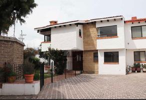 Foto de casa en venta en callejon artesanos lt 1 , san luis huexotla, texcoco, méxico, 0 No. 01