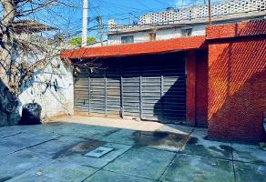 Foto de terreno comercial en venta en callejon canal de la noria 8, ampliación san marcos norte, xochimilco, df / cdmx, 12977338 No. 01