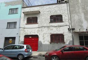 Foto de terreno habitacional en venta en callejón candelarita , centro (área 2), cuauhtémoc, df / cdmx, 0 No. 01