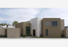 Foto de casa en venta en callejón central 251, villas del camino real, saltillo, coahuila de zaragoza, 19251560 No. 01