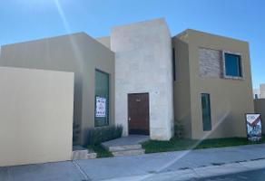 Foto de casa en venta en callejón central , torrecillas y ramones, saltillo, coahuila de zaragoza, 17188119 No. 01