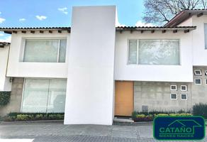Foto de casa en venta en callejón de acatitla , atlamaya, álvaro obregón, df / cdmx, 18853115 No. 01