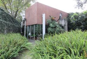 Foto de casa en venta en callejon de acatitla , san angel inn, álvaro obregón, df / cdmx, 0 No. 01